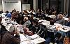 YKP, BERLİN'DEKİ AVRUPA SOL PARTİ TOPLANTISINA KATILDI