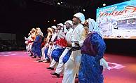 11. Yeniboğaziçi Pulya Festivali sürüyor....