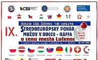 Bocce Takımı Uluslararası turnuvaya katılıyor....