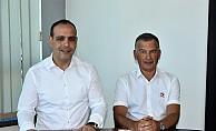 Kıbrıs Tiyatro Festivali'ne Kıbrıs Petrolleri sponsor oldu