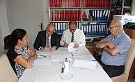 TAK, Medya Etik Kurulu Deklarasyonu'nu imzaladı