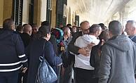 Polis memurları Aygün ve Çiftçi beraat etti...