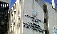 Tarım ve Doğal Kaynaklar Bakanlığı su konusunda açıklama yaptı