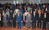 Hizmetiçi Eğitim Öğretmen Geliştirme Sertifika Programlarının açılış töreni yapıldı
