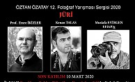 Öztan Özatay fotoğraf yarışması için son başvuru 10 Mart
