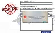 Online seyrüsefer harcı ödeme sayfası çalışmıyor!