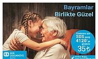 """Sos Çocukköyü """"Fitre Bağışı"""" kampanyası düzenledi"""