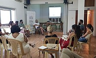 Kuir Kıbrıs Derneği buluşma gerçekleştirdi