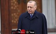 Erdoğan: Rumlar bu tür şeyleri her zaman yapıyorlar