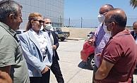 Canaltay: Girne'nin alt yapısı geliştirilecek