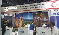 KKTC turizmi İstanbul'da tanıtılıyor