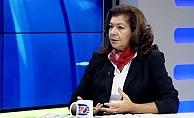 Afet Özcafer DP#039;den istifa ediyor!