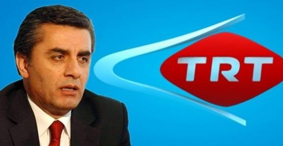 TRT GENEL MÜDÜRÜ'NDEN BRT TWİTİ