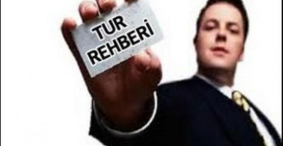 """""""TURİZM BAKANLIĞI SEYİRCİ KALIYOR!"""""""