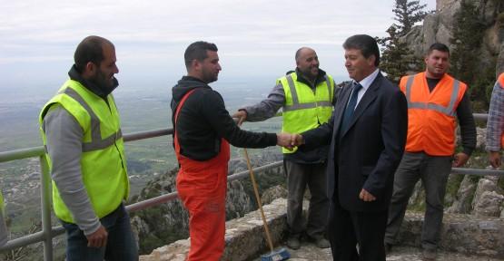 Turizm, Çevre ve Kültür Bakanlığı'ndan temizlik seferberliği