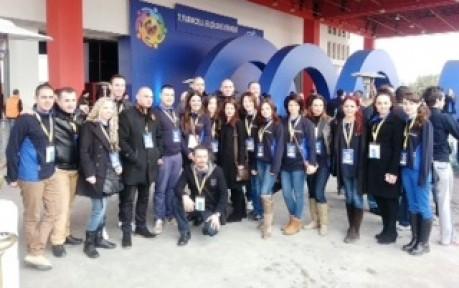 Turkcell Elçiler Zirvesi, Antalya'da yapıldı