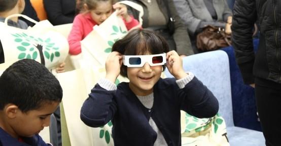 Turkcell Gönüllüleri'nin 'Uygulama Evi' açılıyor