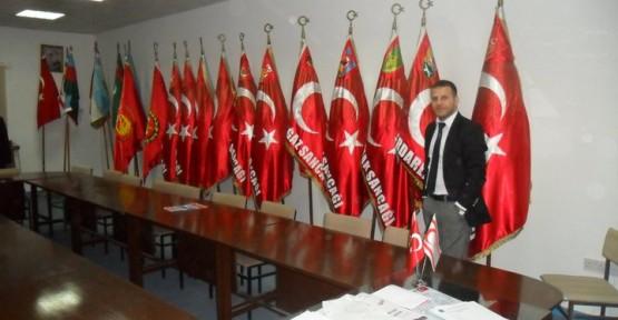 Türkiye Gençlik Konseyi Türkiye'deki saldırıları kınadı