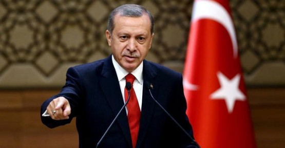 TÜRKİYE'DE SİYASET İYİCE KARIŞTI!
