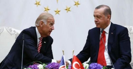"""""""TÜRKİYE'NİN ABD'DEN DAHA İYİ ARKADAŞI YOKTUR!"""""""