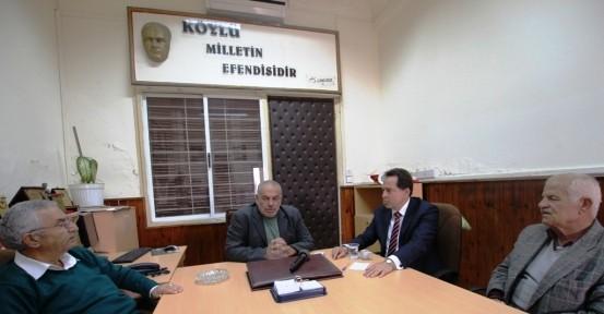 UBP ve DP'nin siyasi ittifakı ülke gibi Lefkoşa'yı da batırdı