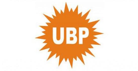 UBP'DE DEMOKRASİ ÇİĞNENİYOR