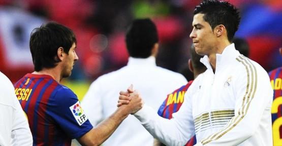 UEFA'nın hayali gerçek oluyor!