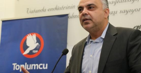 """""""ÜLKEDE  KESİNTİSİZ ELEKTRİĞE İHTİYAÇ VAR''"""