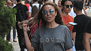 Ziynet Sali Kıbrıs'ta evleniyor...