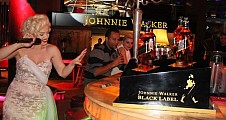 """Johnnie Walker Black Nights''"