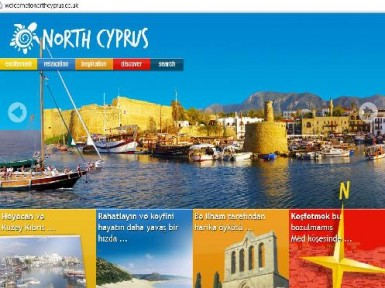 Welcome to North Cyprus