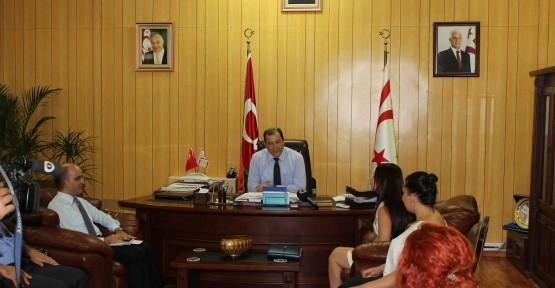 """""""YASAL DÜZENLEME YAPILMASI BİR ZORUNLULUK HALİNE GELDİ…"""""""