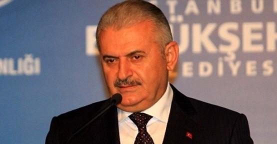 Yıldırım: Trabzonspor'un rotası tamamdır!