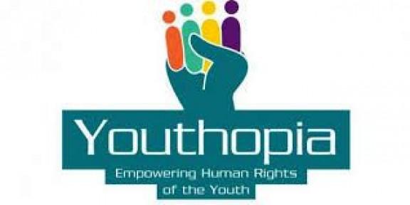 YOUTHOPIA PROJESİ'NİN AÇILIŞI YARIN YAPILACAK