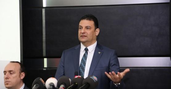 "YÜZDE 46.1 ""İKİNCİ TURA KALIR"""